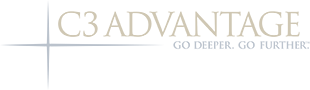 C3 Advantage Logo